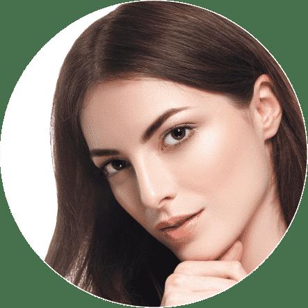 女性の薄毛 HARG療法