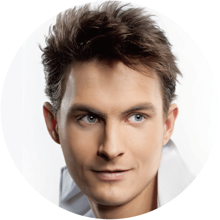 AGA 男性型脱毛症治療